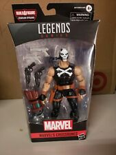 Marvel Legends Series - Crossbones Action Figure Crimson Dynamo BAF complete