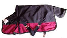 "New listing Minature Horse 200g Winter Blanket 34"""