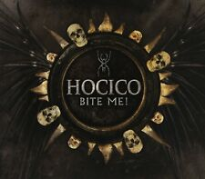HOCICO Bite me! LIMITED MCD Digipack 2011