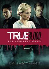 True Blood: Seasons 1-7 DVD (2014) Anna Paquin ***NEW***