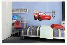 Cars Wall Stickers Decal Home Decor Kids Bed Room Vinyl Art Boys Girls Mural