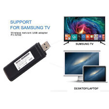 For Samsung Smart TV WIS12ABGNX WIS09ABGN USB Wireless Lan WIFI Adapter 300M