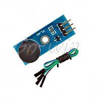 5pcs Passive Buzzer Alarm Module Sensor Beep for arduino smart car