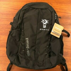 Patagonia Refugio Pack 28L Black NWT