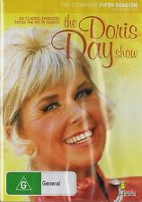THE DORIS DAY SHOW,  SERIES 5 Classic American Comedy 4 Disc Set..BRAND NEW