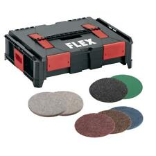 Flex Inox-Set I-Box Se 14-2 125, 393.428