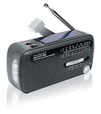 Muse Mh-07ds Radio portable PLL U-m