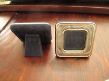 2 cornici portafoto d'argento 925 silver frame