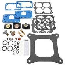 HOLLEY REBUILD FAST KIT DOUBLE PUMPER 4150 MODEL GASKET CARB CARBURETTOR 37-1544