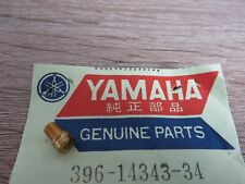 Yamaha 68 Primary Nozzle RD125 Jet Main Original New