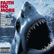Faith No More-The Very Best definitive ULTIMATE Greatest Hits... (2-cd)