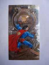 Superman Superhero TV Series Trading Cards