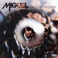 Miguel-Kaleidoscope Dream (Deluxe Version) - CD NUOVO