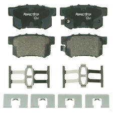 Disc Brake Pad Set-AWD Rear Perfect Stop PS536C