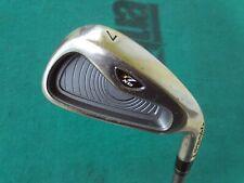 TaylorMade R7 RAC XD 7 Iron Mens RH Graphite Golf Club Iron From A Set Good Grip