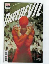 DAREDEVIL # 1 Cover A NM Marvel