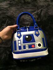 Star Wars R2D2 Loungefly Purse