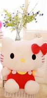 Hello Kitty Plush Stuffed Dolls Blu Children Baby Toy Sanrio Cute СHRISTMAS GIFT