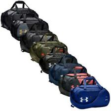 Under Armour Mens 2020 UA Undeniable 4.0 Water Resistant Small Duffel/Gym Bag