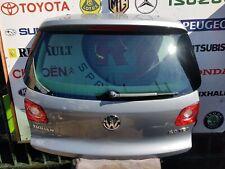 VW TIGUAN TAILGATE COMPLETE IN GREY 2008-2015 5N