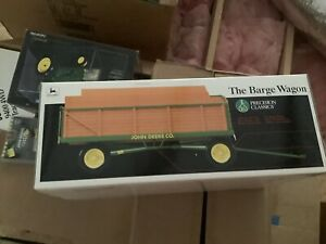 precision classsic 16 barge wagon john deere