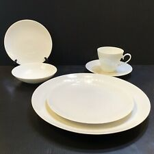 Rosenthal ROMANCE 6 Pc Place Setting Dinner, Salad, Bread, Berry Cup Saucer EUC