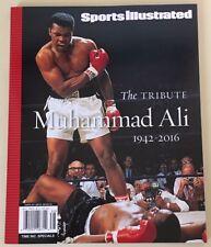 Sports Illustrated Muhammad Ali 1942-2016 The Tribute