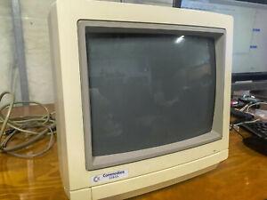 Commodore Amiga 1084S Stereo Color Monitor and service manual