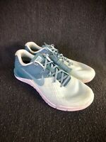 Nike Metcon 3 Women's Size 11 Glacier Blue Cross Training Shoes 849807-400