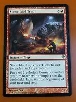 4x Ricochet Trap MTG Worldwake NM Magic Regular