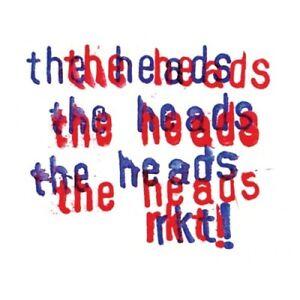 THE HEADS RKT NEW SEALED LTD VINYL 3LP IN STOCK