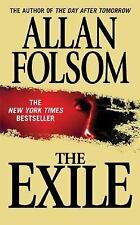 The Exile by Allan Folsom (2005, Paperback)