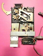 NSM 240-I JUKEBOX part for sale:  smooth working COIN MECH