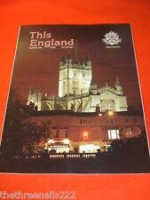 THIS ENGLAND - WISBECH - JACK HYLTON - WINTER 1992