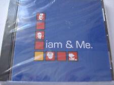 Liam & Me. Self Titled CD New, Sealed     F26