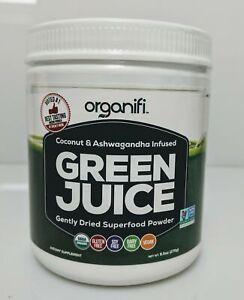 Green Juice by Organifi, 30 servings
