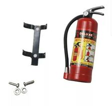 1/10 RC Rock Crawlers Cars Accessory Mini Simulation Fire Extinguisher.