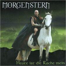 MORGENSTERN - Heute ist die Rache mein CD