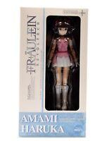Fraulein Revoltech - Series No.005FS Amami Haruka Action Figure