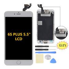 Für iPhone 6S Plus Retina LCD Display 3D Touchscreen VORMONTIERT Front Weiß