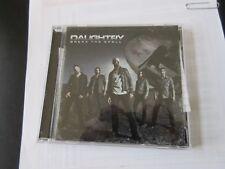 Daughtry , Break The Spell , CD