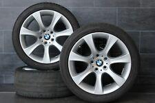 Original BMW 5er e60 Alloy Wheels 18 Inch Styling 124 Summer 245 40 275 30 r18