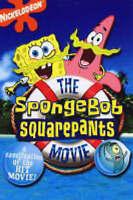 """SpongeBob"" Movie Novelisation (SpongeBob SquarePants), Nickelodeon, Very Good B"