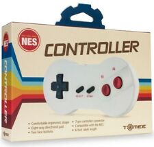 TOMEE NES Controller NTSC & CLONE ONLY MODEL: M05179 (813048010234) [F03]