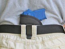 SOB Black Concealment Holster for BERSA 380 THUNDER Inside Pants IWB Holster