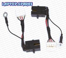 Dc Power Jack Socket Puerto y de alambre de cable dw289 Toshiba Tablet Thrive At100 At105