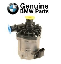 Turbo Auxiliary Water Pump Intercooler Cooling Genuine For F10 F13 5-Series 4.4L