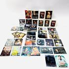 Buffy The Vampire Slayer Card Lot - Over 1000 Total Cards!