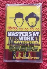Masters at Work - best remixes tape.