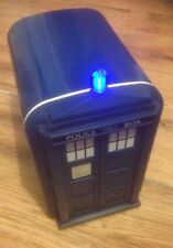 Doctor Who Tardis Mini Fridge With Sound Effects and Light Fully Working